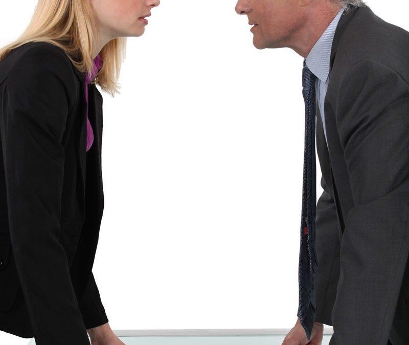 Ontbindingsverzoeken van werkgever en werknemer
